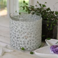 Lysestage - Summer Shell Votive M