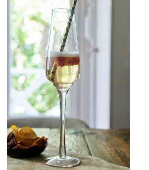 RM Champagne Glas - 2stk.