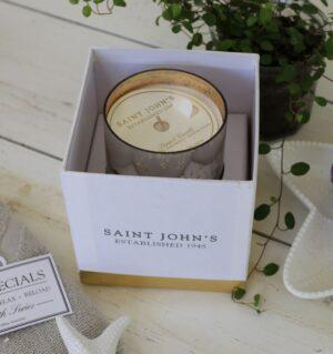 Duftlys i gaveæske - RM Scented Candle Saint John's