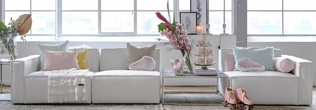 Sofaer fra Riviera Mison
