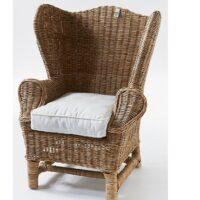 Børnelænestol - Nicolas Kids Chair