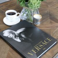 Coffeetable book - Versace