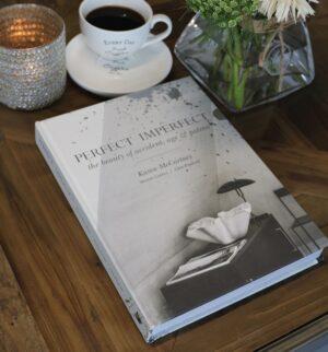 Indretningsbog - Perfect Imperfect