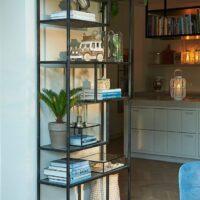 Midtown Book Cabinet OLD - BESTILLINGSVARER