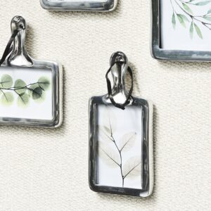 Sølvramme - Chopping Board Photo Frame 10x15