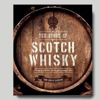 Bog - The Story of Scotch Whisky KOMMER SNART