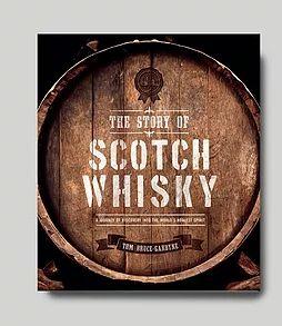Bog - The Story of Scotch Whisky KOMMER SNART