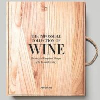The Impossible Collection of Wine BESTILLINGSVARER