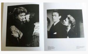 Ingrid Bergman - A Life in Pictures