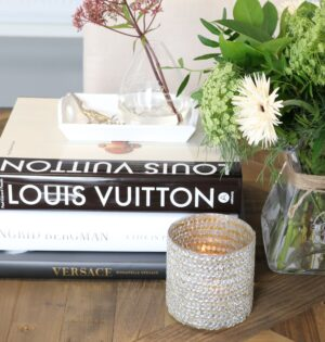 Coffeetable book - Versace