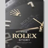 Bog - The Rolex Story