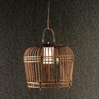 Hængelampe - San Carlos Hanging Lamp M