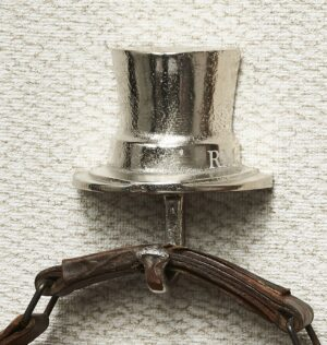 Knage - Top Hat Hook