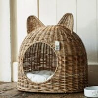 Kattehule - Lovely Kitten Cat House