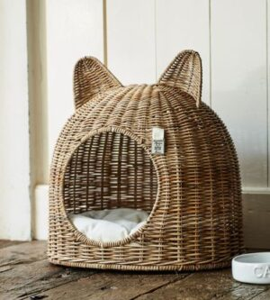 Kattehule - Lovely Kitten Cat House