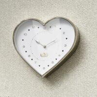 Ur - Classic Heart Clock