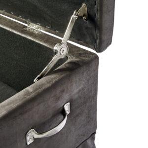Bænk – The Club Bench 160×40 pellini Espresso BESTILLINGSVARER