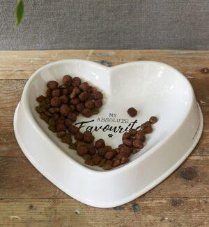Foderskål - Absolute Favourite Pet Bowl