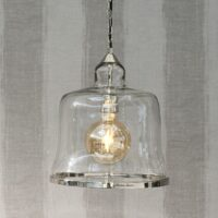 Glaslampe - Toulon Hanging Lamp