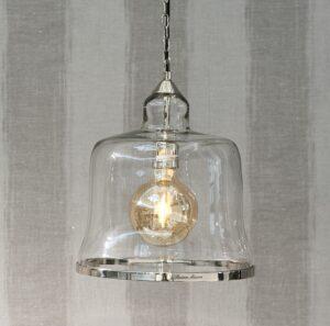 Glaslampe - Toulon Hanging Lamp BESTILLINGSVARER