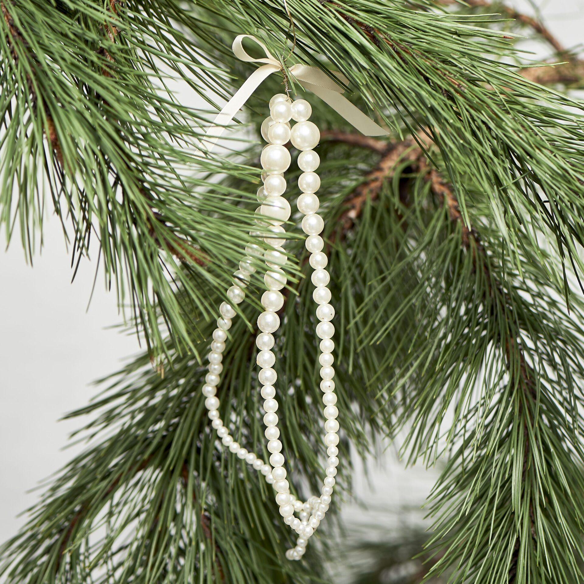 Perler – Wonderful Pearl Ornament