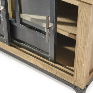 Tv-Bord - The Hoxton Flatscreen Dresser BESTILLINGSVARER