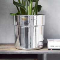City Loft Flower Pot L
