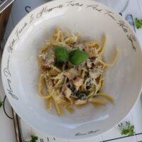 Pasta tallerken, S - Chef's Table Pasta Plate S