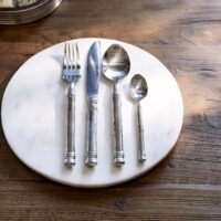 Sølvbestik sæt - Bon Appétit Cutlery