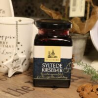 Selleberg - Syltede kirsebær