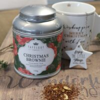 Tafelgut - Christmas Brownie te