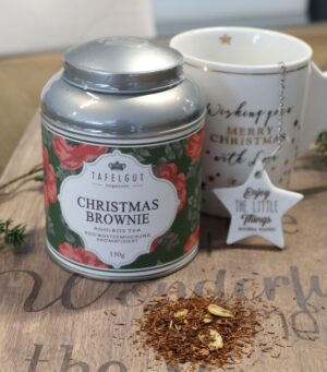 Tafelgut - Christmas Brownie te