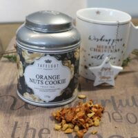 Tafelgut - Orange Nuts Cookie te