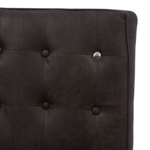 Spisebordsbænk – Cape Breton Bench 168 cm, pellini, Espresso BESTILLINGSVARER