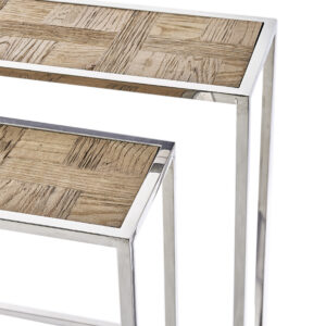 Sideborde - Bleeckerstreet Side Table Set/2 BESTILLINGSVARER