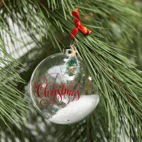 Best Christmas Ornament Dia 10