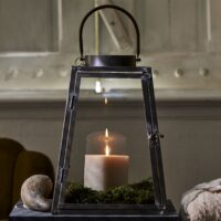 Mountain Resort Lantern M
