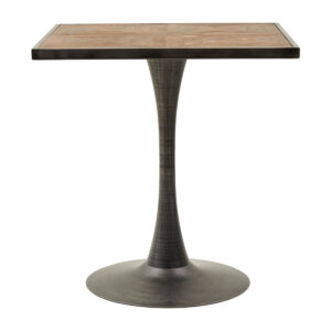 Cafebord - Le Bar Bistro Table 70x70 BESTILLINGSVARER
