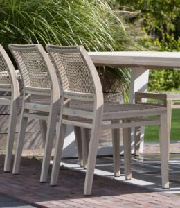 Havestol - Palma Dining Chair Outdoor BESTILLINGSVARER