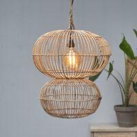 Madagascar Hanging Lamp M - BESTILLINGSVARER