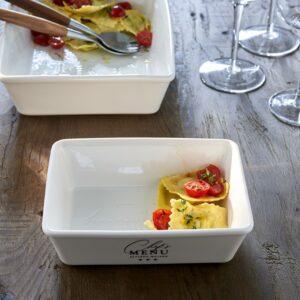 Ovnfast fad - Chef's Menu Oven Dish S
