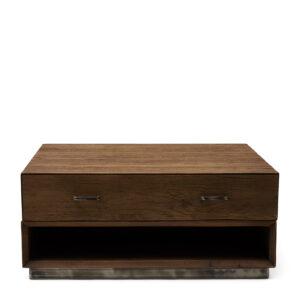 Sofabord m. dreje funktion - Detraut Coffee Table BESTILLINGSVARER