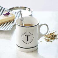Tekrus - RM 1948 Tea Mug