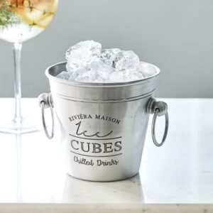 Vinkøler - Ice Cubes Chiller