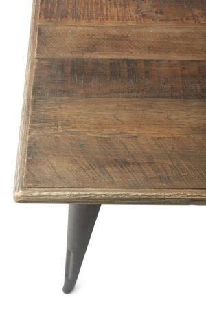 Cafebord - Camden Lock Dining Table 80x80 BESTILLINGSVARER