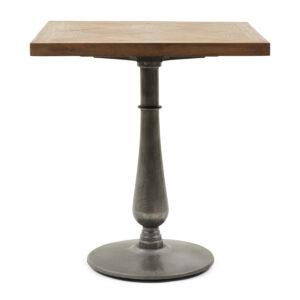 Cafebord - Hudson Yard Bistro Table 70x70 BESTILLINGSVARER