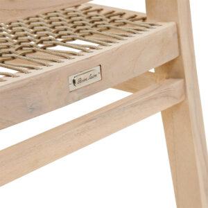 Havestol - Palma Dining Chair Outdoor BESTILLINGSVARER