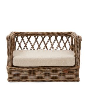 Hundekurv - Long Island Dog Basket