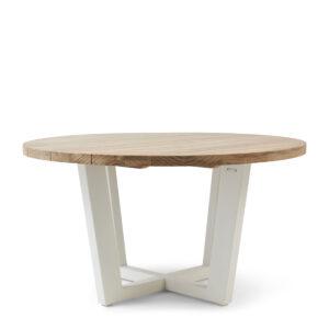 Rundt havebord - Bondi Beach Dining Table D140  BESTILLINGSVARER