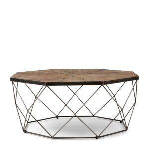 Sofabord - Ambassador Coffee Table Dia 90 BESTILLINGSVARER